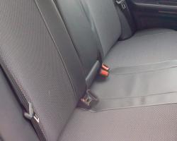 чехлы из экокожи Audi (Ауди)