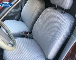 Чехлы автомобильные  на  Hyundai (Хендай). Пошив на заказ,