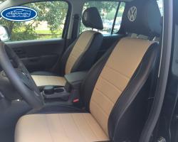 авточехлы экокожа  Volkswagen (Фольксваген)