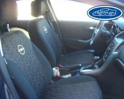 продажа авточехлов Opel (Опель)