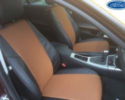 чехлы экокожа BMW (БМВ)