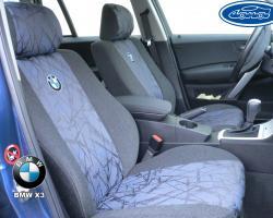 купить авточехлы BMW (БМВ)