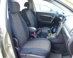 продажа авточехлов Chevrolet (Шевроле)