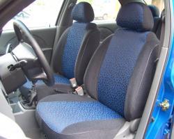 Пошив авточехлов Chevrolet (Шевроле)