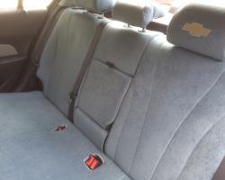 пошив авточехлов на заказ Chevrolet (Шевроле)