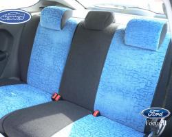 пошив авточехлов Ford (Форд)
