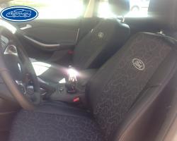 чехлы из экокожи Ford (Форд)