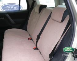 чехлы на заказ Land Rover (Ленд Ровер)