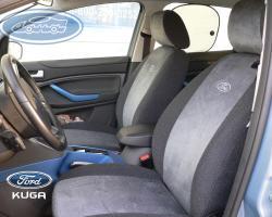 чехлы экокожа  Ford (Форд)
