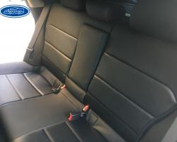чехлы из экокожи Subaru