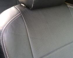 пошив чехлов Mazda (Мазда)