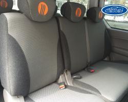 Пошив чехлов на заказ Hyundai (Хендай) фото