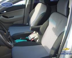 продажа чехлов из экокожи Chevrolet (Шевроле)