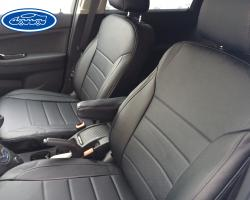 чехлы из экокожи Chevrolet (Шевроле)