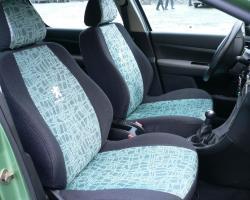 пошив авточехлов Peugeot (Пежо) на заказ