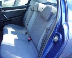 пошив чехлов Peugeot (Пежо) фото