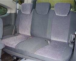 авточехлы экокожа SsangYong