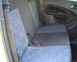 Авточехлы из экокожи  для Citroen (Ситроен)