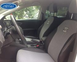 авточехлы экокожа Seat (Сеат)