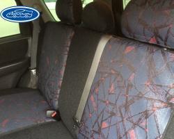 пошив авточехлов Mazda (Мазда) фото